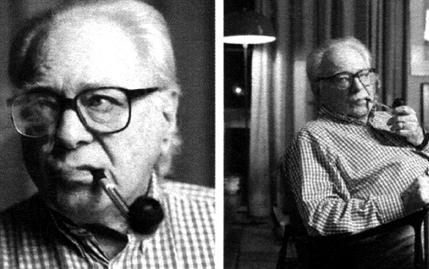 Jorge Zalszupin, Bemodern