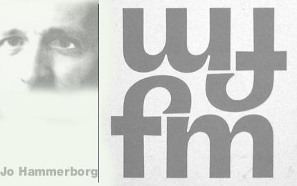Jo Hammerborg, Bemodern
